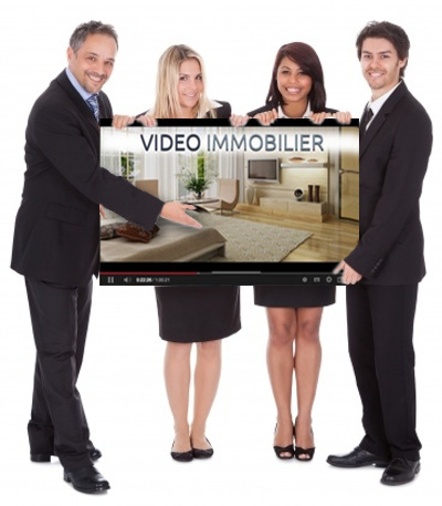 video immobilier